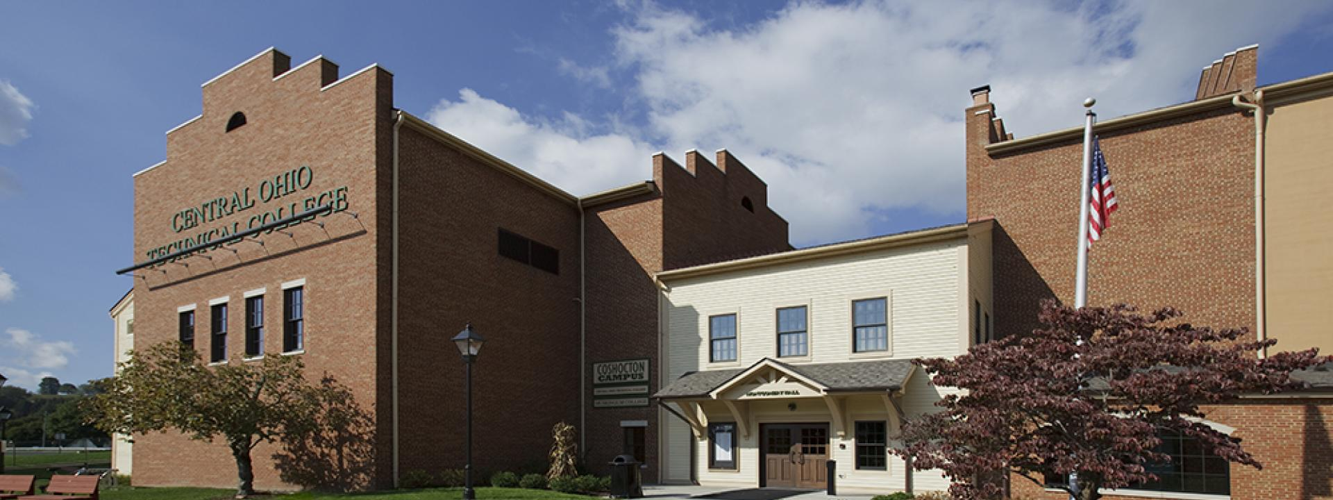 Coschocton Campus