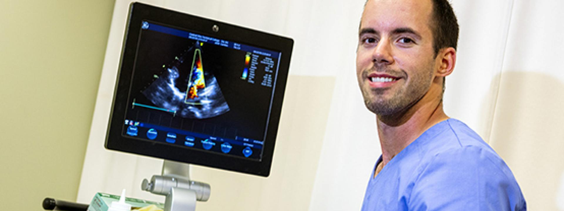 Medical Sonographer