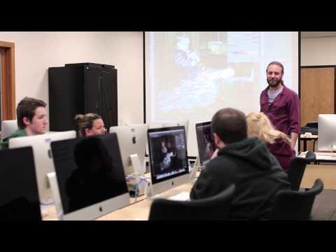 Digital Media Design Technology