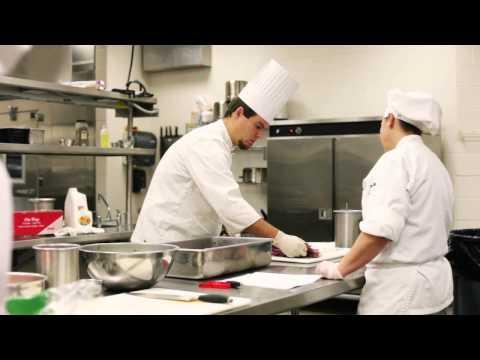 Learn the skills and science behind cooking.
