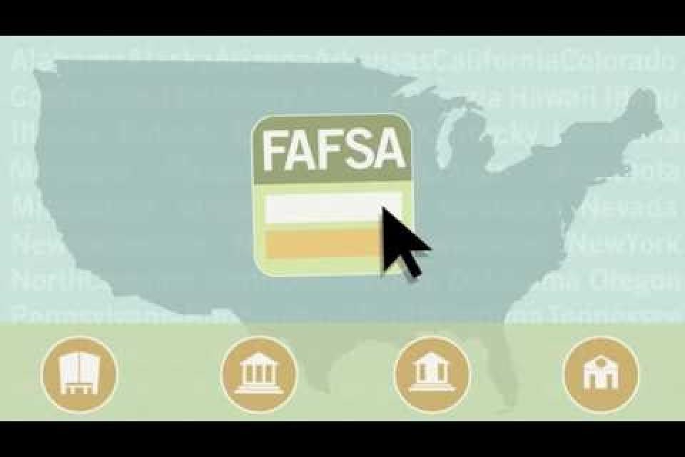 How do I complete the FASFA