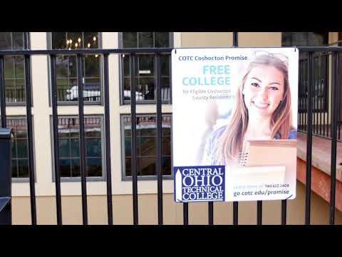 Coshocton Campus