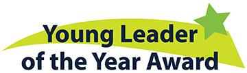 Young Leader of the Year Award Logo